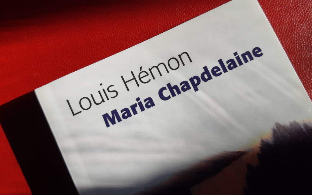 Visages de Maria Chapdelaine
